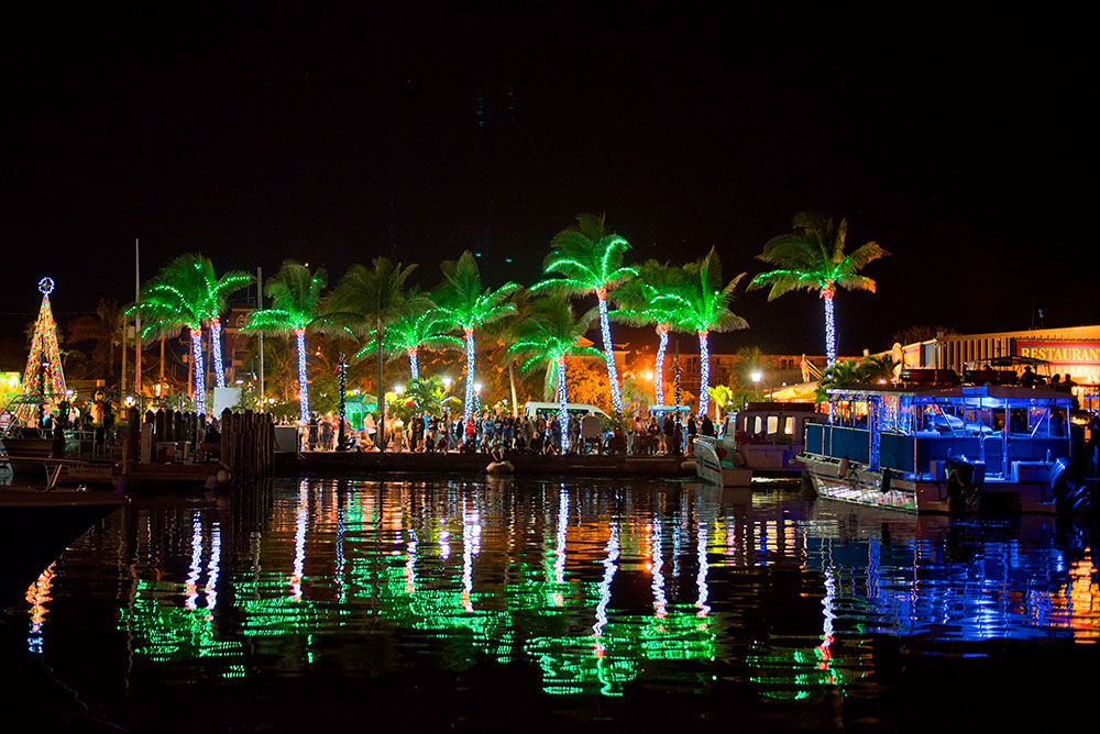 The Bight Before Christmas Key West 2020 Key West Christmas Holiday Events and Calendar
