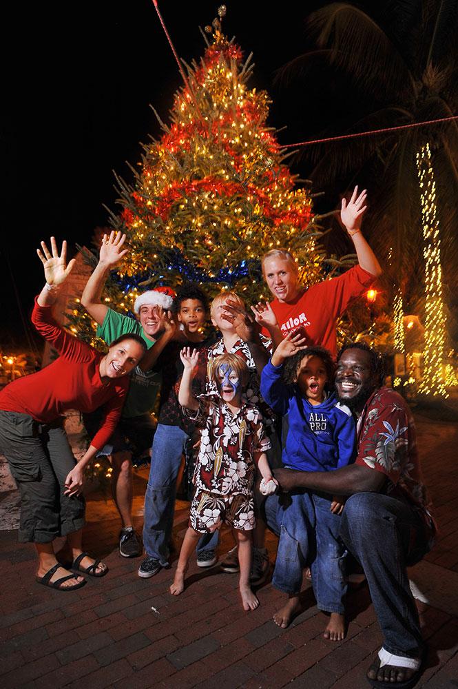 Key West Christmas 2019.Key West Christmas Holiday Events And Calendar